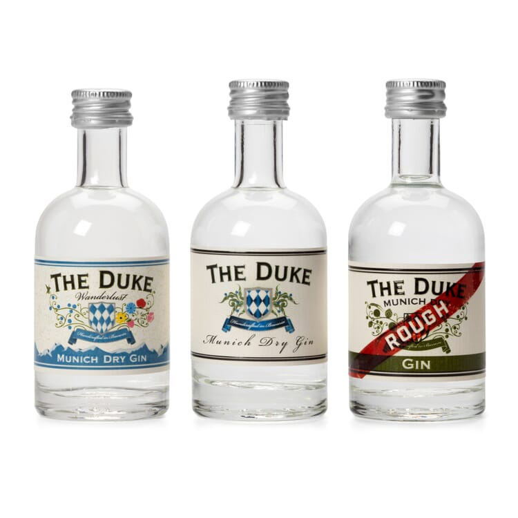The Duke Bio-Gin Probierbox
