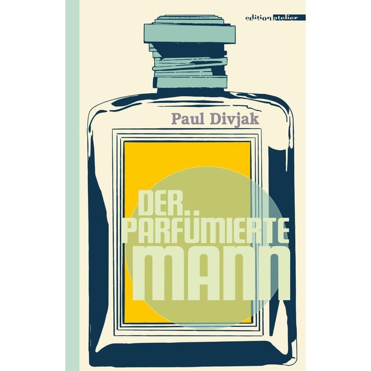 Buch: Der parfümierte Mann