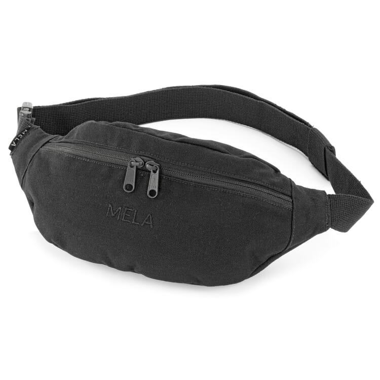 Unisex-Hüfttasche Baumwolle