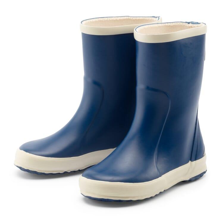 Children's Gumboots, Blue