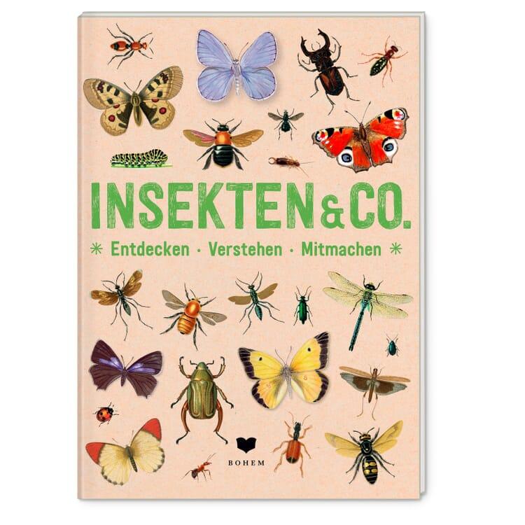 Insekten & Co.