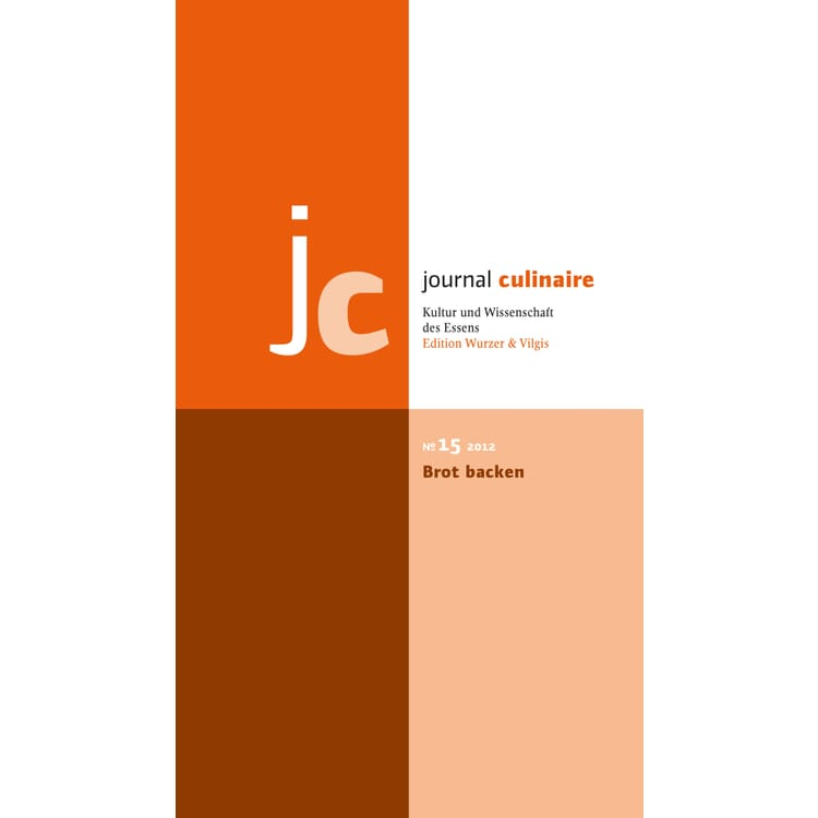 Journal Culinaire