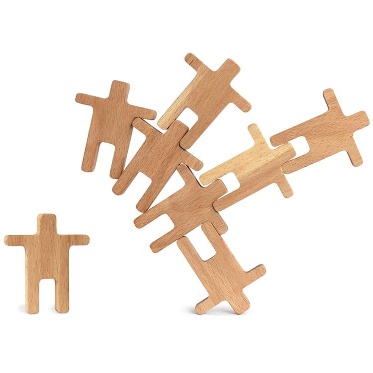 Spielfiguren Stapla