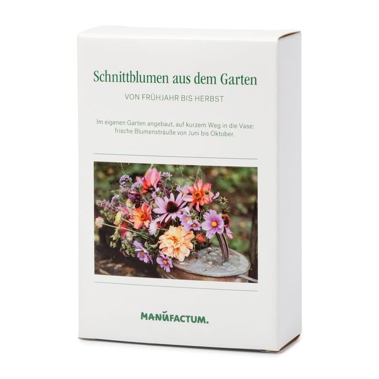 Blumensamen Schnittblumen aus dem eigenen Garten