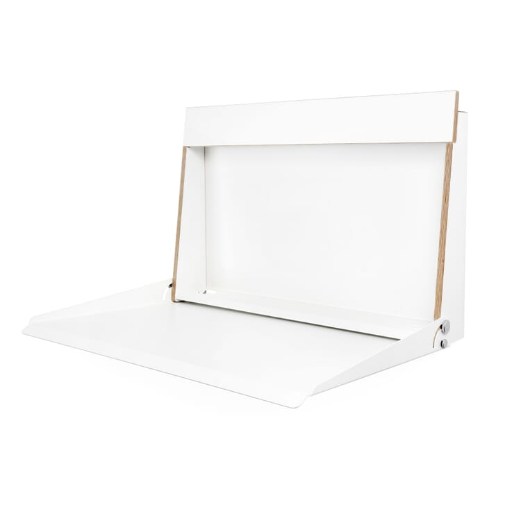 Standing Desk and Wall Secretary CABINET