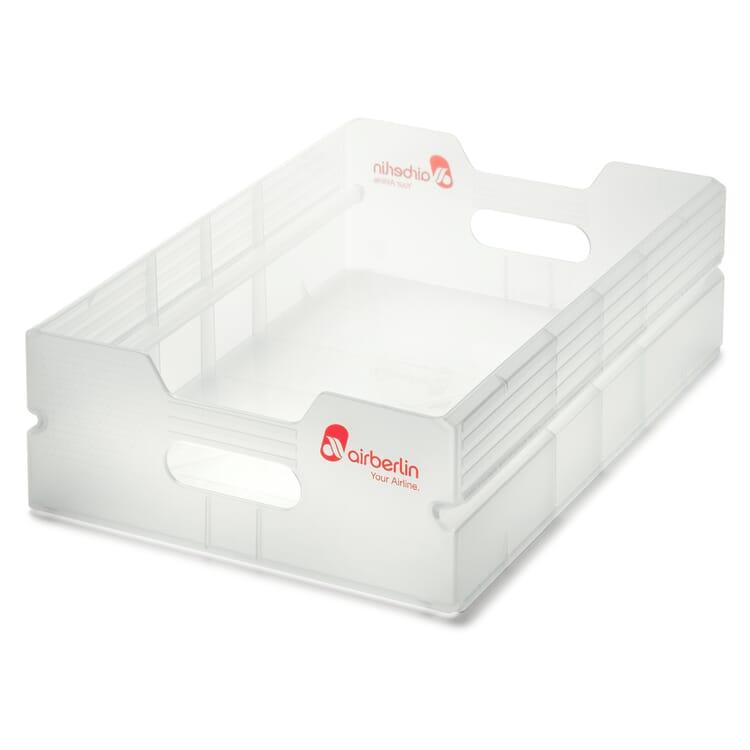 Schublade Atlas AB, Kunststoff