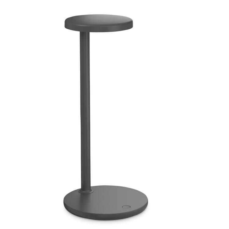 Tischleuchte Oblique