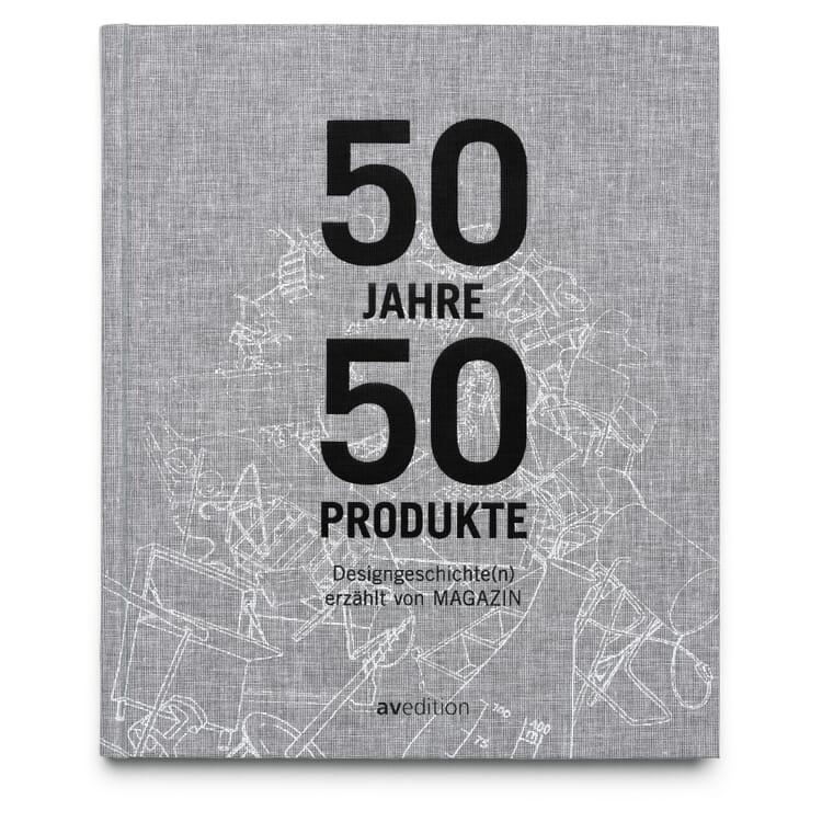 50 Jahre - 50 Produkte