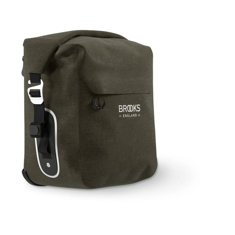 Gepäckträgertasche Scape