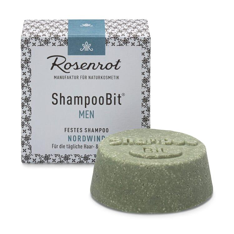 Festes Shampoo Herren, Nordwind