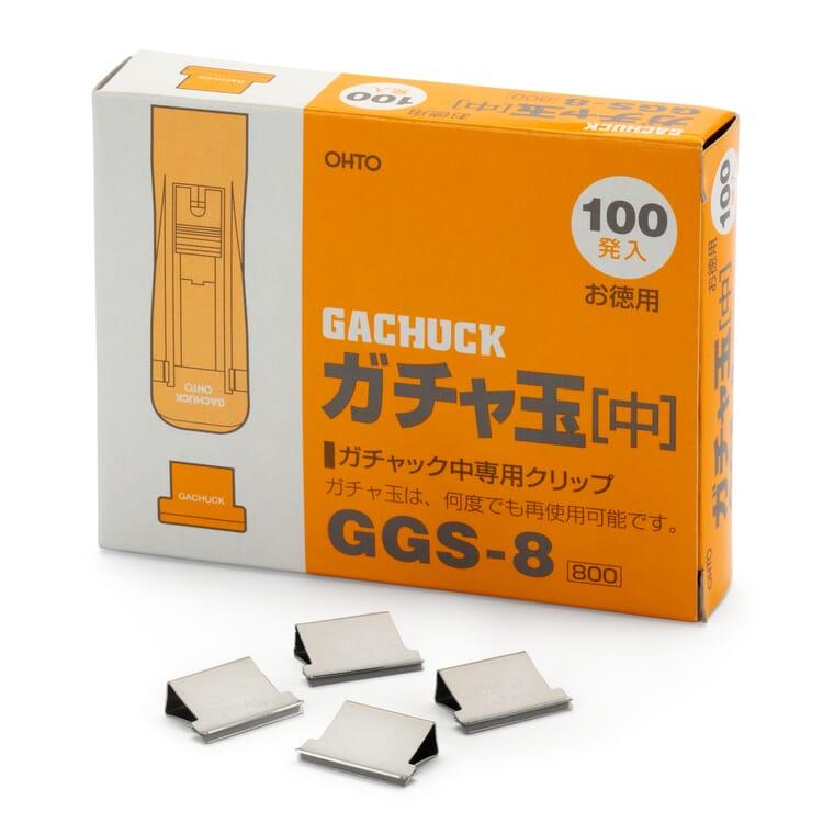Gachuck-Klammern Stahlblech