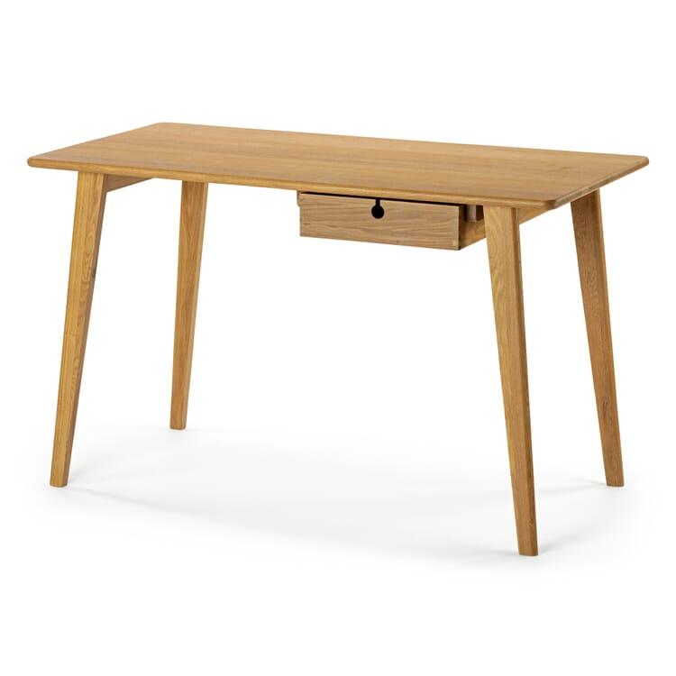 Schreibtisch Eichenholz