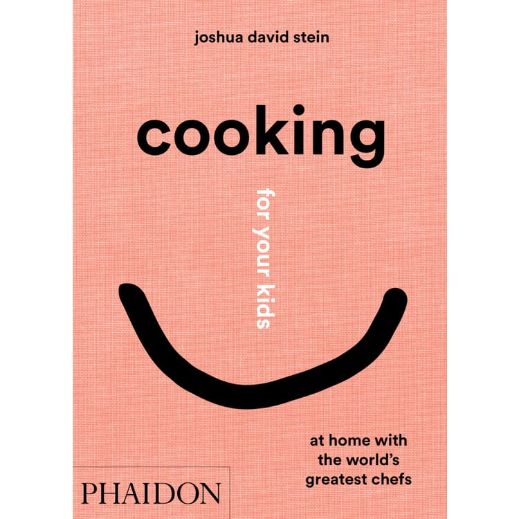 Cooking for your kids