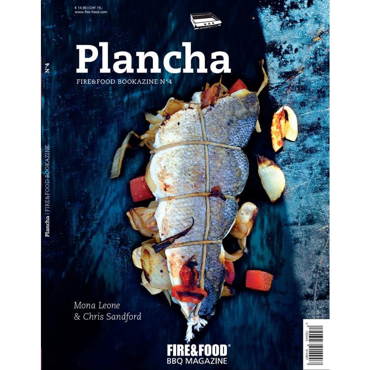 Buch: Plancha