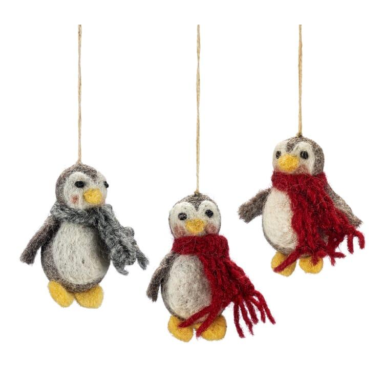 Pinguine Filz