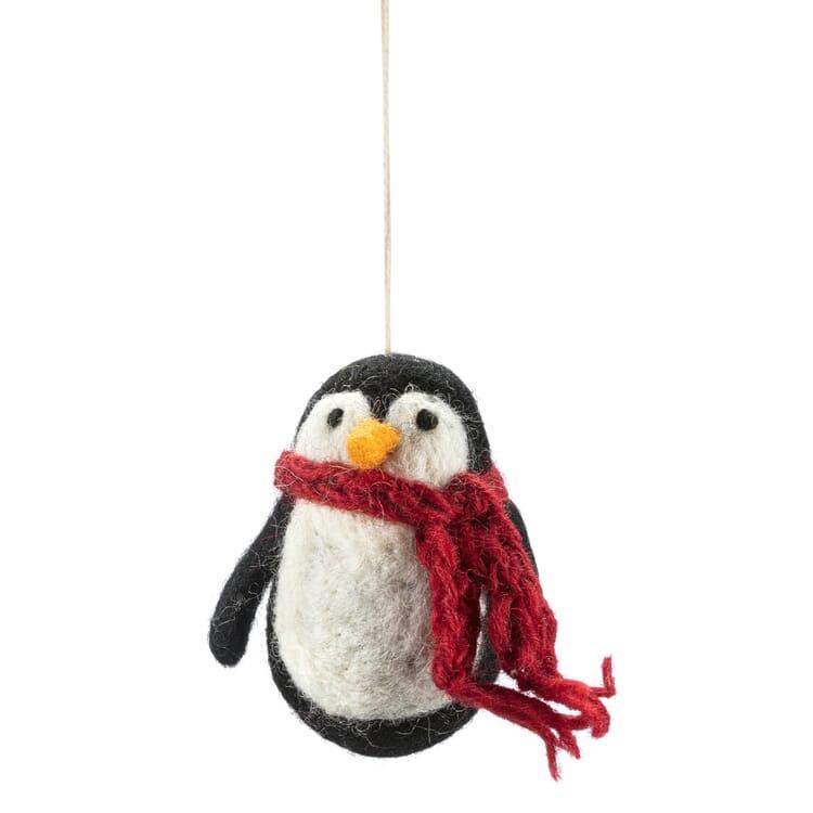 Pinguin Filz