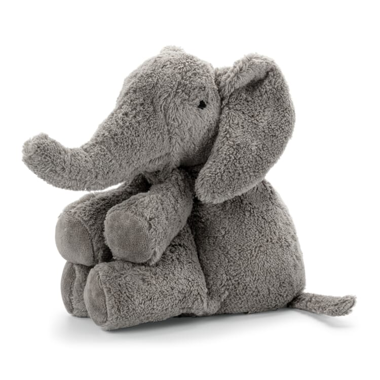 Elefant Wärmekissen klein