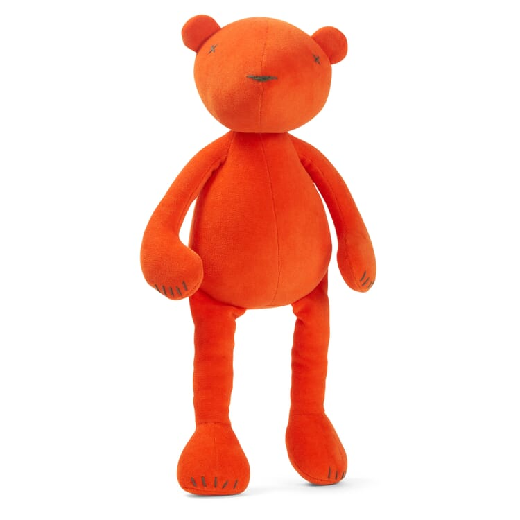 Bär Jermaine, Orange