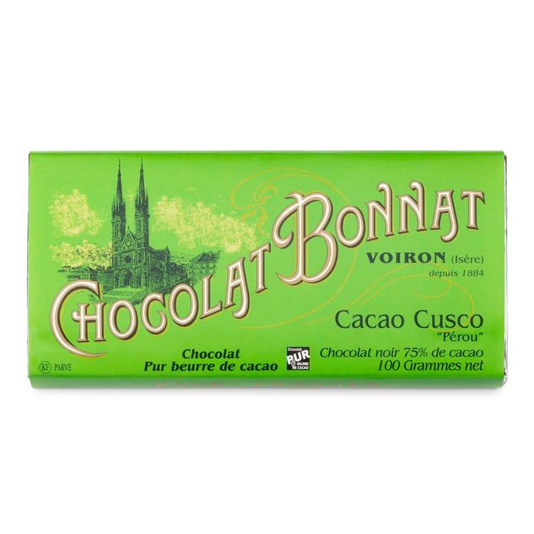 Bonnat Cacao Cusco