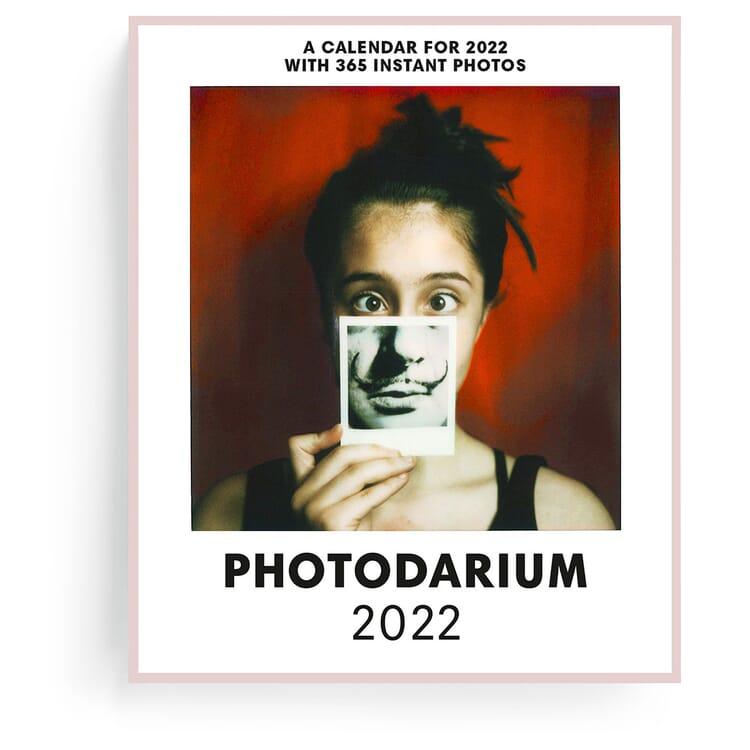 Jahreskalender Photodarium 2022