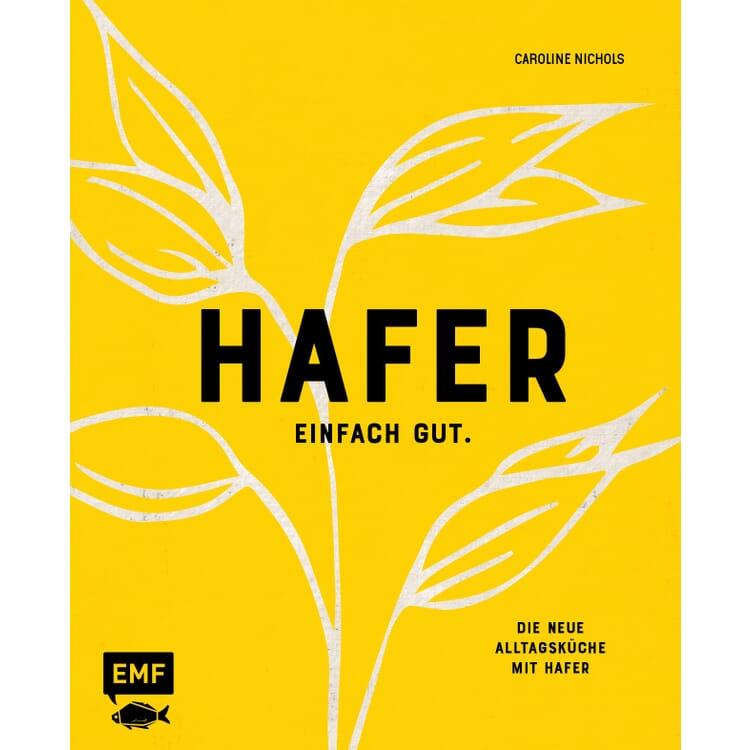 Hafer - Einfach gut.